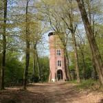 Camping de Oldenhove De Koepel Lunteren