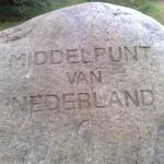 Camping de Oldenhove Middelpunt van Nederland