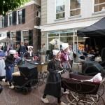 Camping de Oldenhove Oud Veluwse markt