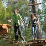 Camping de Oldenhove Klimbos Simia
