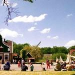 Camping de Oldenhove Openluchtmuseum