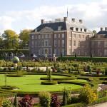 Camping de Oldenhove paleis het loo